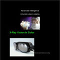 COLOR X-RAY VISION